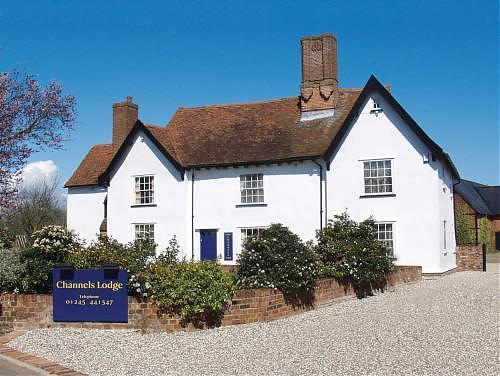 Channels Lodge High Class Guest House, Little Waltham, Chelmsford, Essex