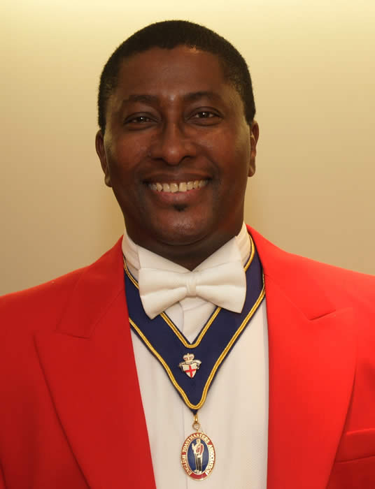 Bedfordshire Toastmaster for weddings, Masonic Ladies Festivals and much more