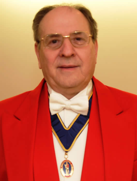 Chester and Cheshire Wedding and Corporate Toastmaster