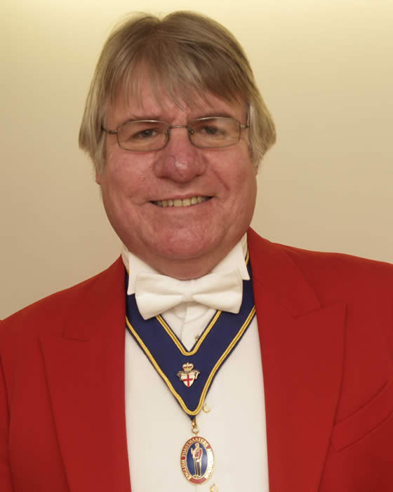 Professional Devon Wedding Toastmaster for Hire