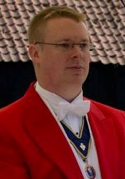 Dorset Toastmaster Andrew West for weddings and functions of all types
