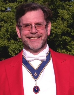 Essex Wedding Toastmaster and Master of Ceremonies Mike Dun
