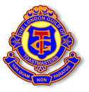 Logo for the London Guild of Toastmasters