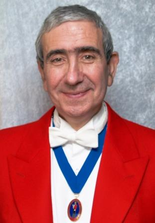 Hertfordshire Wedding Toastmaster and Master of Ceremonies