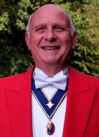 Hertfordshire and Bedfordshire Toastmaster and Master of Ceremonies