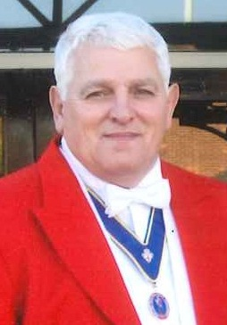 Kent toastmaster and master of ceremonies for your wedding day