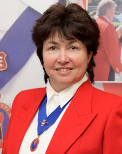 Essex Wedding Toastmaster Linda Palmer