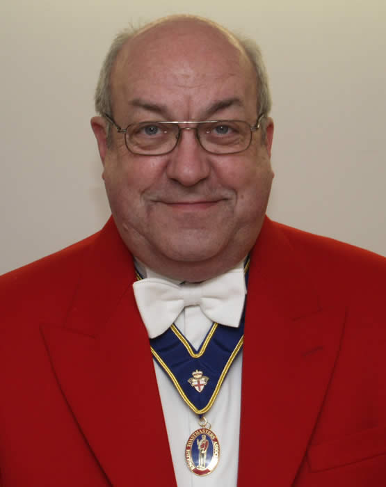 Michael Kellett Yorkshire Wedding Toastmaster