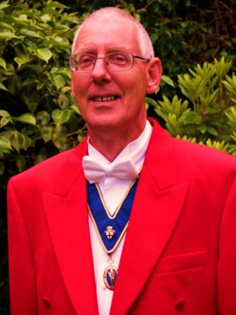 Norfolk toastmaster John Driscoll The Master of the Ceremonies for your special occasion