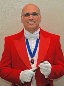 Bedford and Bedfordshire Toastmaster for Weddings in England and Italy