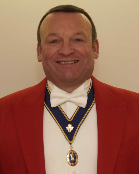 Professional Scottish Wedding Toastmaster for Hire