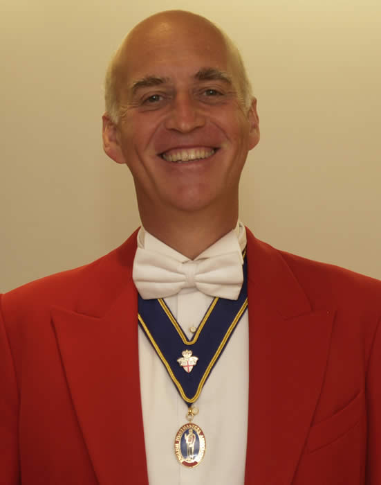 South Wales Toastmaster