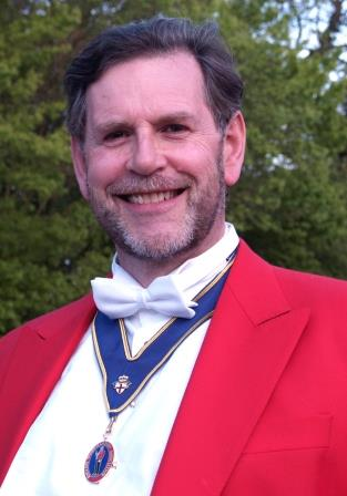 Suffolk and Essex Toastmaster Michael Dun for your wedding or special event