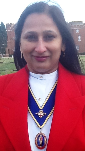 London based toastmaster living in Harrow and working in the Uk and International events undertaken