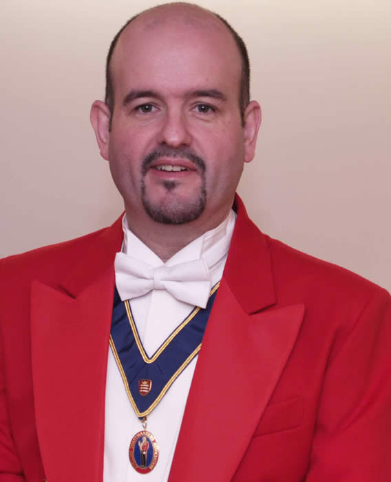 West London Toastmaster