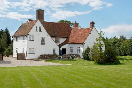 Channels Lodge (United Kingdom, CM3 3PT, Chelmsford, Belsteads Farm Lane, Little Waltham)