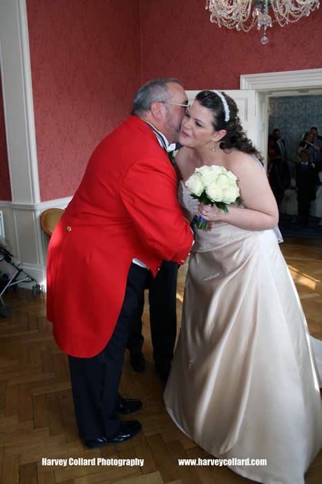 Essex Wedding Toastmaster for Hire
