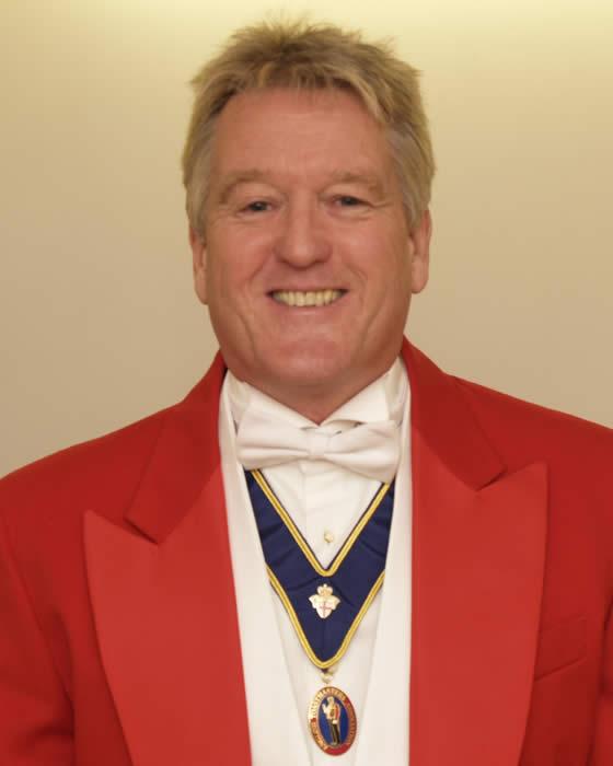 Kent Wedding Toastmaster