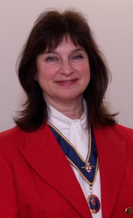 Middlesex toastmaster Mandie Adams McGuire for your wedding or event