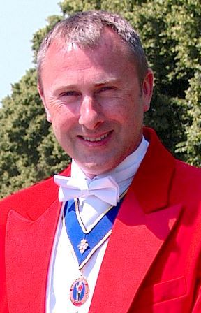 Somerset wedding toastmaster and master of ceremonies