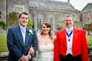 Cargill manor wedding