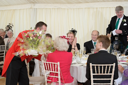 Cumbria Wedding Toastmaster For Hire Toastmaster Professional Toastmaster Professional